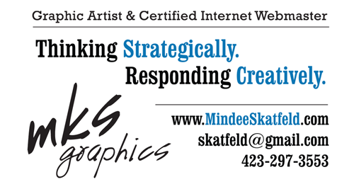 The Graphic Artist & Certified Internet Webmaster For The Job